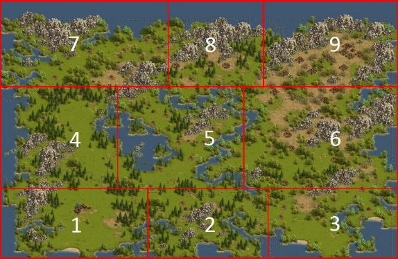 Kody Do Gier The Settlers Online Mapa Surowc 243 W