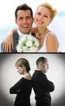 ślub rozwód