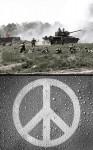 wojna pokój