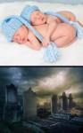 narodziny śmierć