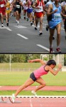 sprint maraton