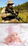 164 przeciwienstwo uzbrojony bezbronny
