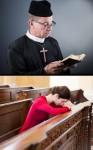 291 przeciwienstwo duchowny świecki