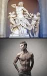 mityczny - realny