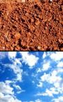 ziemia niebo