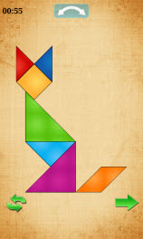 Kody Do Gier Tangram Hd Animals 1 Level 05