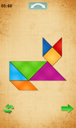 Kody Do Gier Tangram Hd Animals 1 Level 18