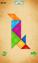 Kody Do Gier Tangram Hd Animals 1 Level 27