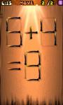 Łamigłówki z zapałkami odcinek 2 level 15