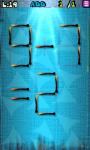 Łamigłówki z zapałkami odcinek 2 level 19