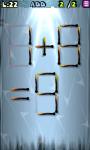 Łamigłówki z zapałkami odcinek 2 level 22