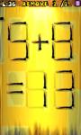 Łamigłówki z zapałkami odcinek 2 level 36