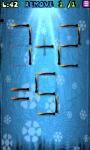 Łamigłówki z zapałkami odcinek 2 level 42
