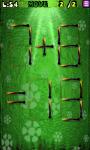 Łamigłówki z zapałkami odcinek 2 level 54