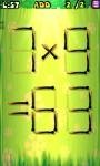 Łamigłówki z zapałkami odcinek 2 level 57