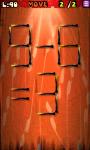 Łamigłówki z zapałkami odcinek 2 level 90