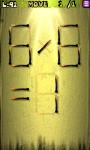 Łamigłówki z zapałkami odcinek 2 level 91