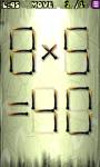 Łamigłówki z zapałkami odcinek 2 level 95