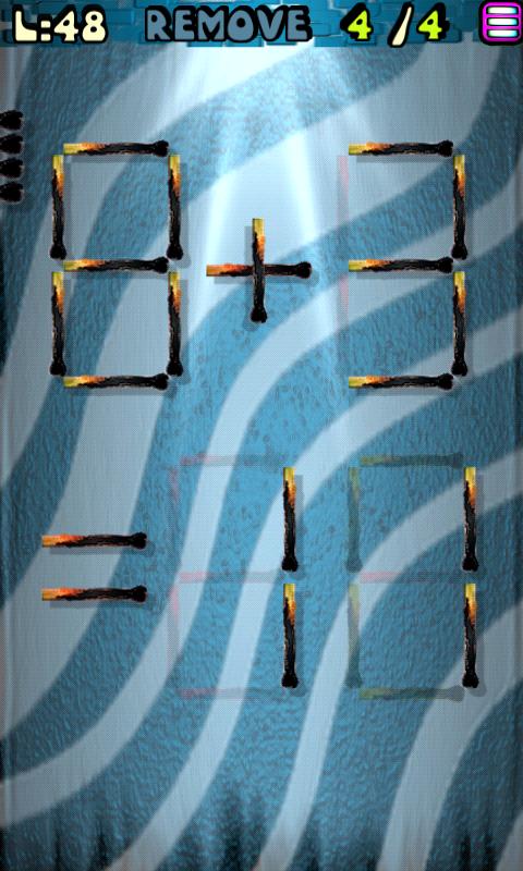 Kody Do Gier Łamigł 243 Wki Z Zapałkami Odcinek 6 Level 48