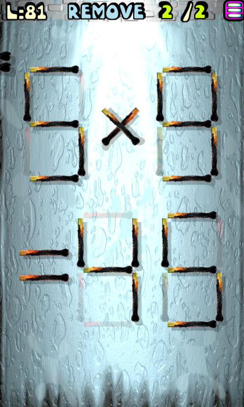 Kody Do Gier Łamigł 243 Wki Z Zapałkami Odcinek 6 Level 81