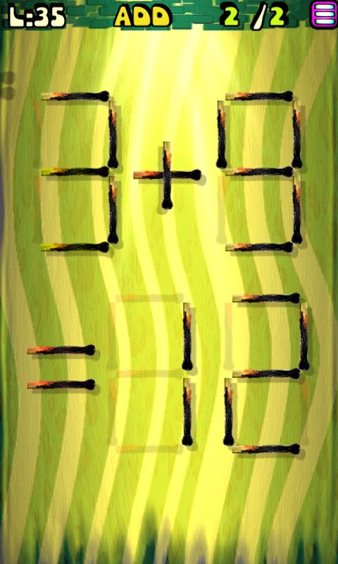 Kody Do Gier Łamigł 243 Wki Z Zapałkami Odcinek 7 Level 35
