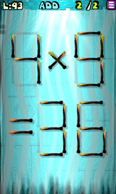 Kody Do Gier Łamigł 243 Wki Z Zapałkami Odcinek 7 Level 93