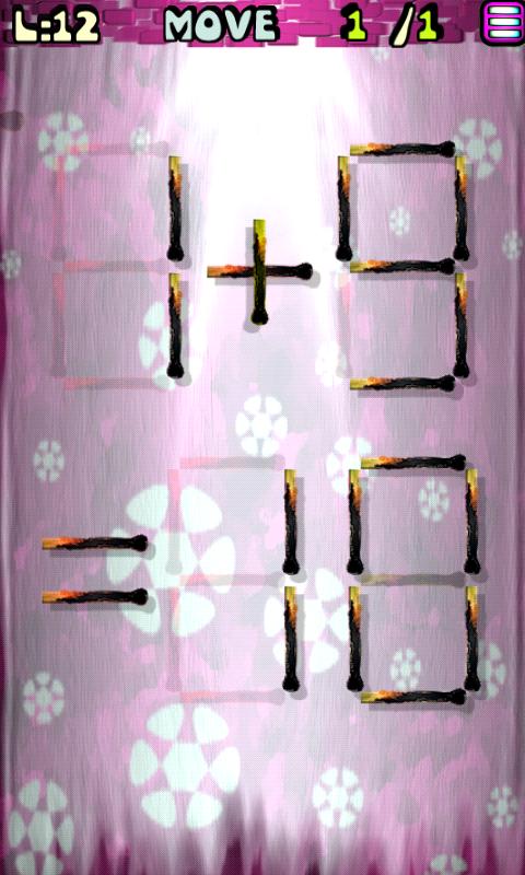 Kody Do Gier Łamigł 243 Wki Z Zapałkami Odcinek 8 Level 12