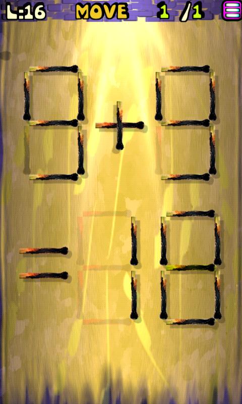 Kody Do Gier Łamigł 243 Wki Z Zapałkami Odcinek 8 Level 16