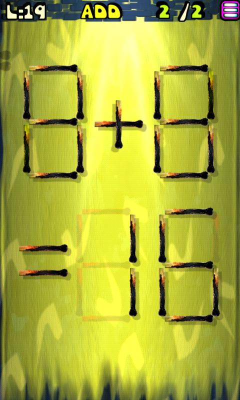 Kody Do Gier Łamigł 243 Wki Z Zapałkami Odcinek 8 Level 19