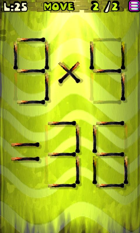 Kody Do Gier Łamigł 243 Wki Z Zapałkami Odcinek 8 Level 25