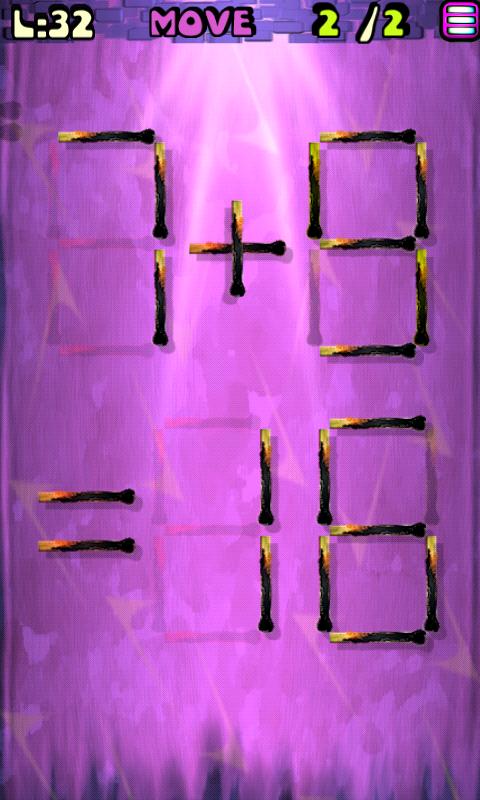 Kody Do Gier Łamigł 243 Wki Z Zapałkami Odcinek 8 Level 32