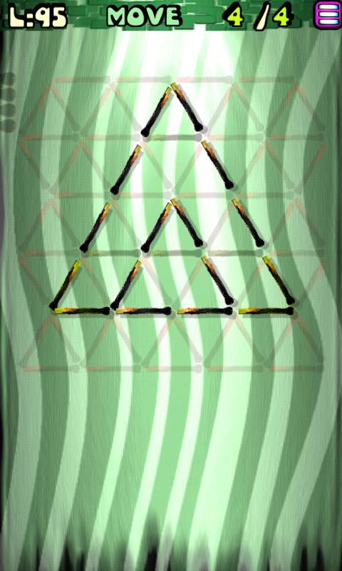 Kody Do Gier Łamigł 243 Wki Z Zapałkami Odcinek 8 Level 95