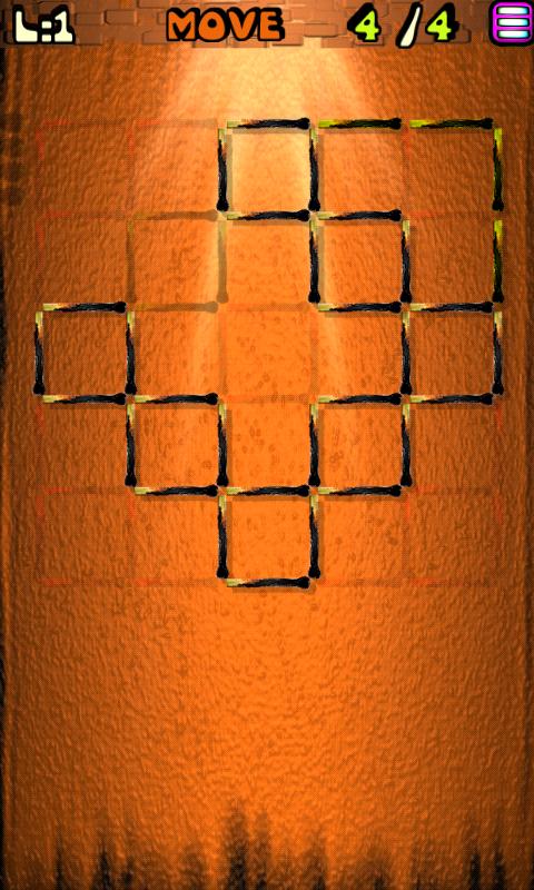 Kody Do Gier Łamigł 243 Wki Z Zapałkami Odcinek 10 Level 1