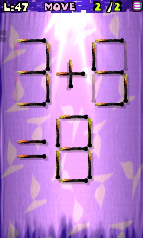 Kody Do Gier Łamigł 243 Wki Z Zapałkami Odcinek 10 Level 47