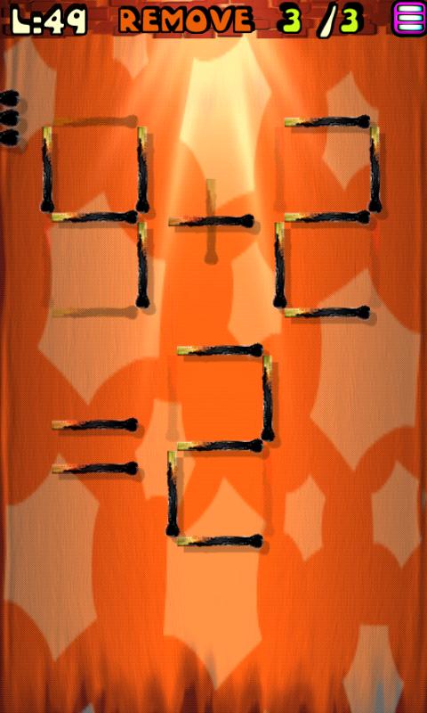 Kody Do Gier Łamigł 243 Wki Z Zapałkami Odcinek 10 Level 49