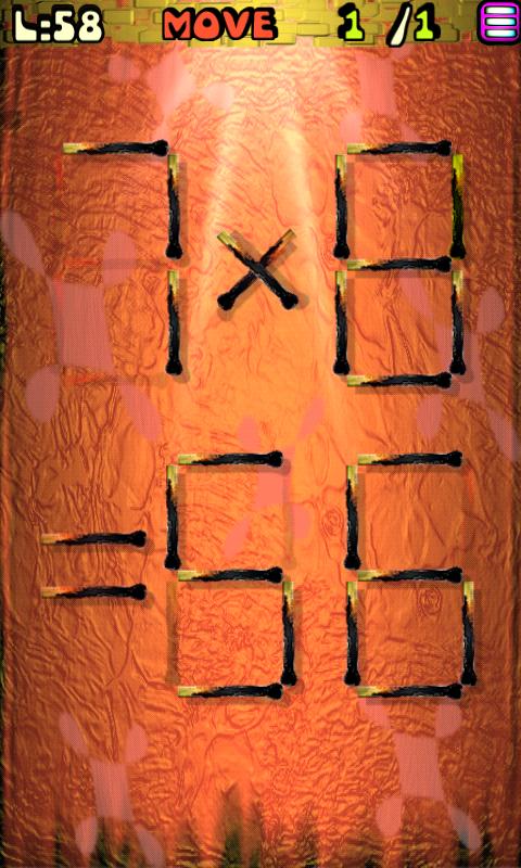 Kody Do Gier Łamigł 243 Wki Z Zapałkami Odcinek 10 Level 58