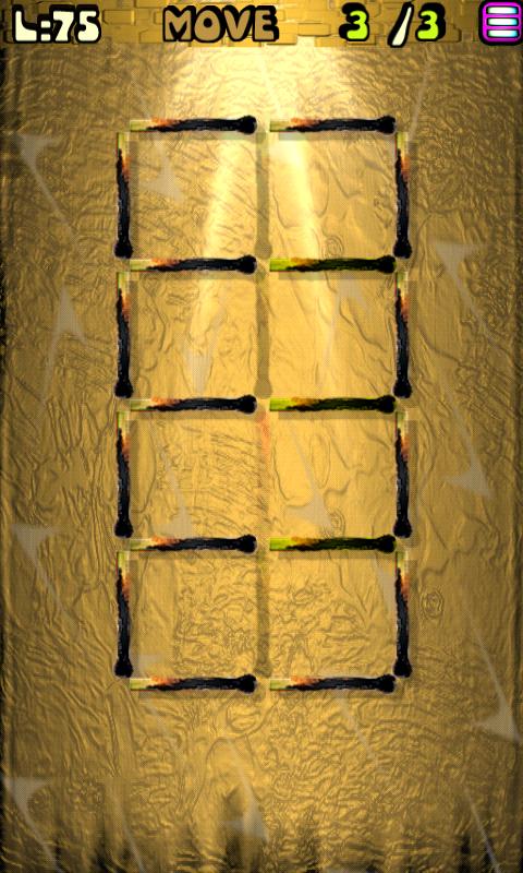 Kody Do Gier Łamigł 243 Wki Z Zapałkami Odcinek 10 Level 75