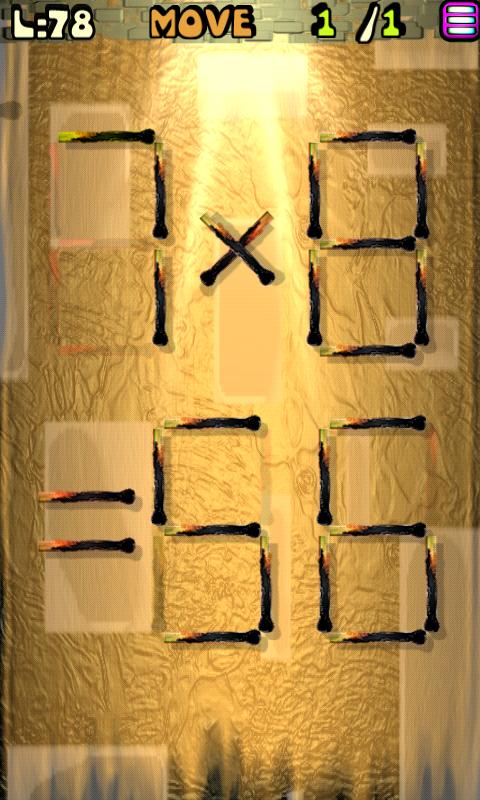 Kody Do Gier Łamigł 243 Wki Z Zapałkami Odcinek 10 Level 78
