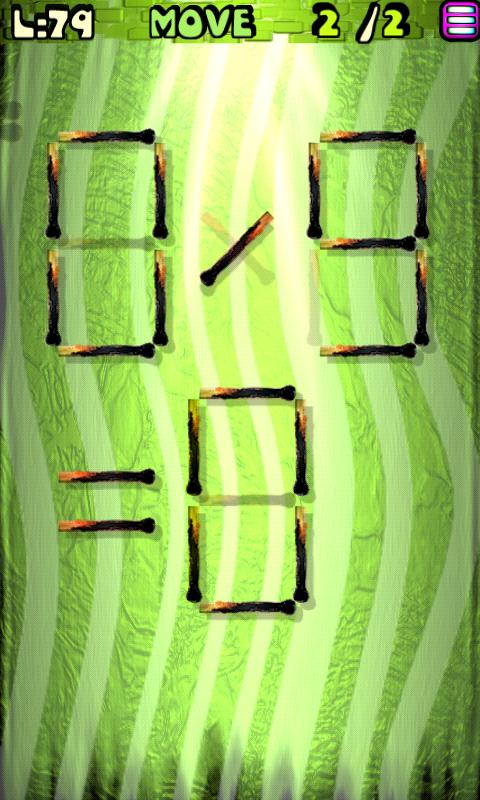 Kody Do Gier Łamigł 243 Wki Z Zapałkami Odcinek 10 Level 79