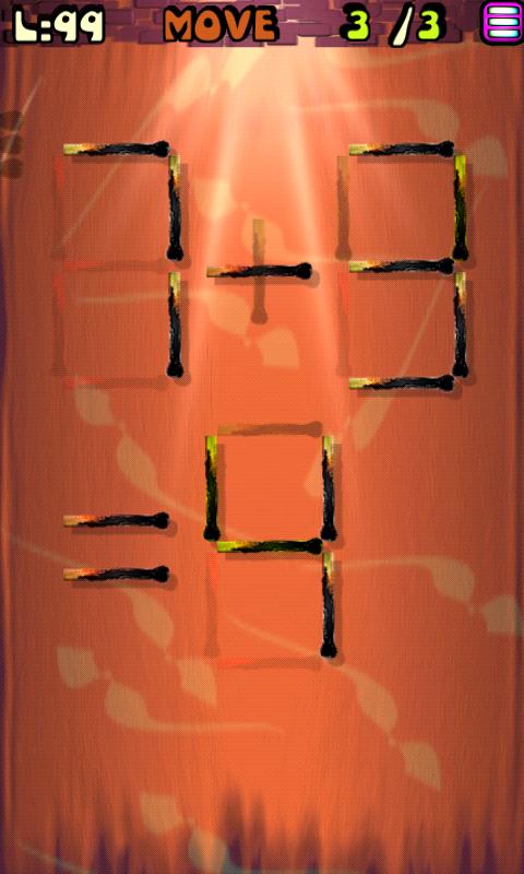 Kody Do Gier Łamigł 243 Wki Z Zapałkami Odcinek 10 Level 99