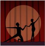PixWords balet
