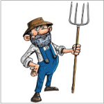 PixWords farmer