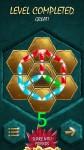 Crystalux Advanced level 05 walkthrough gameplay