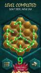 Crystalux Advanced level 09 walkthrough gameplay