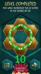 Crystalux Advanced level 10 walkthrough gameplay