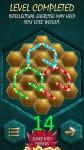 Crystalux Advanced level 14 walkthrough gameplay