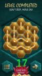 Crystalux Advanced level 17 walkthrough gameplay