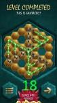 Crystalux Advanced level 18 walkthrough gameplay