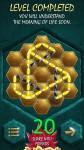 Crystalux Advanced level 20 walkthrough gameplay