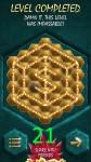 Crystalux Advanced level 21 walkthrough gameplay